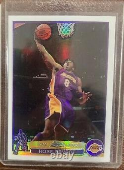 2003-04 NBA Topps Chrome REFRACTOR Set 164/165 Very Limited, Only 999 Made Rare