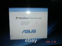 ASUS G51 Nividia 3D Vision Worlds First Gaming notebook set-Very rare. 120Hz