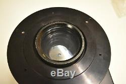 Alan Anamorphic Lens 24 610mm with precision micrometer setting VERY RARE