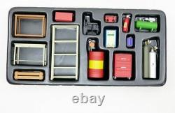 Autoart 118 1/18 49110 Garage kit set very rare item