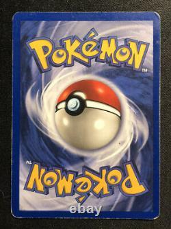 CHARIZARD 4/102 Rare Holo Original Base Set 1999 WOTC Very Good! NO RESERVE