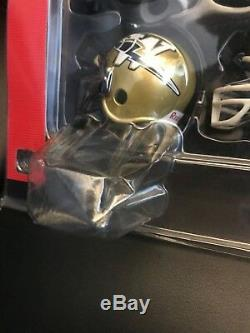 Cfl Riddell Pocket Size League Helmet Set Very Rare