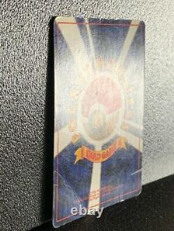 Charizard Holo Pokemon No. 006 Base Set Foil1996 Japanese Very Rare Japan F/S 3