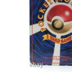 Charizard No. 006 Base set Holo Very Rare Nintedo Pokemon Card Japanese 1996 4