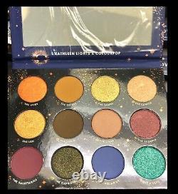 ColourPop ZODIAC Kathleen Lights Full PR Collection Set Palette Lips VERY RARE