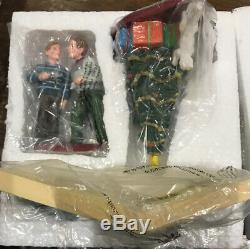 Dept. 56 National Lampoon's Christmas Vacation Village Very Rare Set 4043261