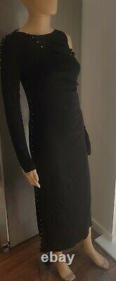 Early Tom Ford Gucci Very Sexy Twin set Dress Sz 40. Worn Once. Very rare