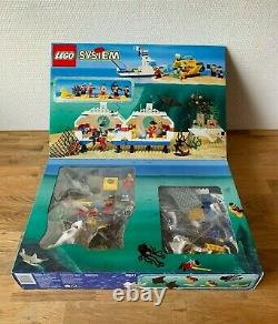 LEGO 6441 Town Deep Reef Refuge From 1997, New & Unopened VERY RARE