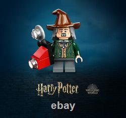 LEGO 75978, Harry Potter, Diagon Alley, 5544 pcs. NEW SEALED in Box, VERY RARE