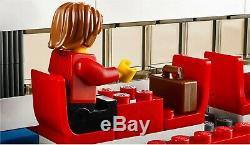 LEGO City High-Speed Passenger Train (#60051)(Retired 2014)(Very Rare)