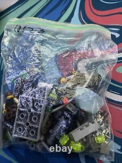 LEGO Star Wars Cloud City (10123) VERY RARE INCLUDED ALL MINIFIGS