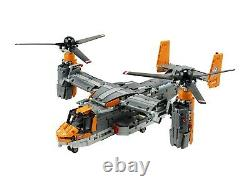 LEGO Technic Bell Boeing V-22 Osprey 42113 Original very rare new sealed box