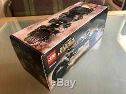 Lego Bat Pod 5004590 New Sealed DC Batman Vip Exclusive Very Rare