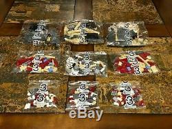 Lego Cafe Corner 10182 Modular Series New Very Rare