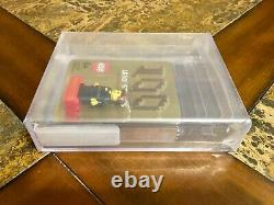 Lego Exclusive Promotional 100 North American Stores New Afa 9.0 Very Rare