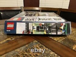 Lego Green Grocer 10185 Modular Series Very Rare