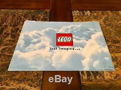Lego Statue Of Liberty 3450 Sculptures 100% Complete Very Rare