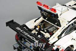 Lego Technic # 42096 Porsche Sports 911 RSR BRAND NEW (Sealed) (Very RARE)