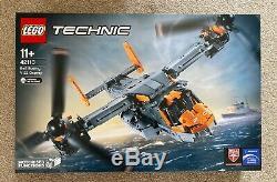 Lego Technic 42113 Bell-Boeing V-22 Osprey CANCELLED SET / VERY RARE / BNIB