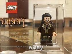 Lego Tt Games Trophy Brick Hobbit Bard Bowman Sdcc Very Rare