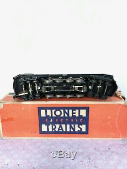 Lionel Train Set 4109WS Vintage, Locomotive 671R, Tender 4671W 1946 Very Rare