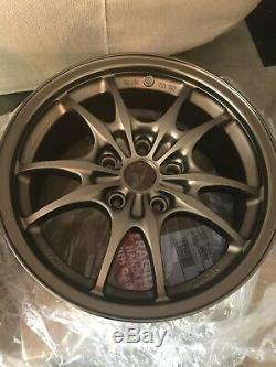 MUGEN MF10 16 5x114.3 REAL Set Of 4 OEM Honda, Acura VERY RARE. NO LONGER MADE