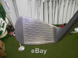 New Taylor Made RBZ (B Set-Very Rare) Tour Only 3-PW withDYGD Tour Issue S400 BG