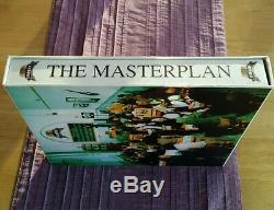 Oasis The Masterplan 7 X 10 Fan Club Very Rare Box Set