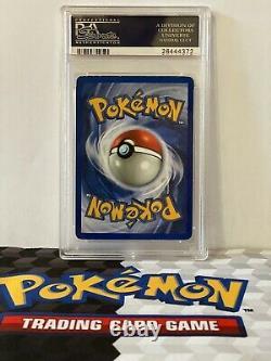 Pokémon Card Charizard Base Set II 2 Psa 3 4/130 Holo Foil Rare Very Good 2000