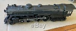 Prewar Lionel 763E Hudson Freight Set Very Rare Condition