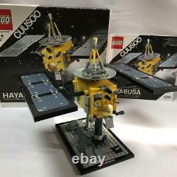 Rare! LEGO 21101 HAYABUSA Hayabusa Height 26cm, width 28cm, Very Cool! New
