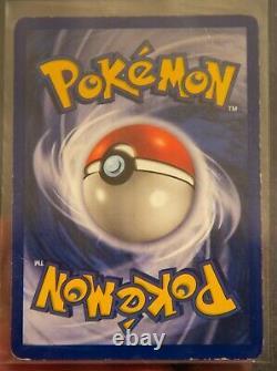 Shadowless Charizard Very Good/Excellent 4/102 1999 Pokemon Base Set Holo Rare
