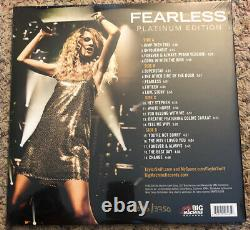 TAYLOR SWIFT Record Store Day Complete Set. Limited Edition. Very Rare 5 Records