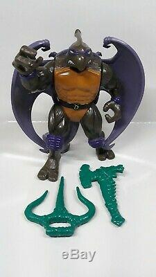 TMNT Dino Turtles 1997 Raph Leo Don Mike Great Condition HTF Very Rare Set LK