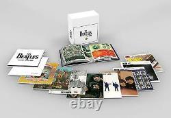 The Beatles in Mono Complete Vinyl LP Box Set VERY RARE NEW UNPLAYED CONDITION