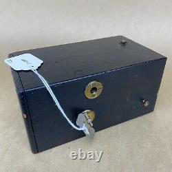 The Original Kodak No. 1 Camera String Set 1889 Model VERY RARE