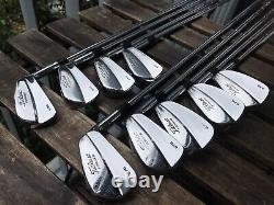 Titleist 670mb 2P Set S300 Forged 9x iron set Excellent Cond! Very rare