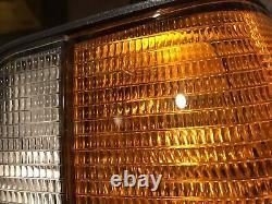 VW Golf Mk2 Hella Tail Lights Pair Set Genuien Hella, NIB USA EDITION, Very Rare