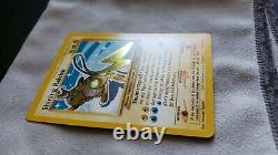 Very Rare Pokemon Holo Lot 60 Cards Shining Mewtwo 1999 Charizard 4/102 Base Set