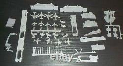 Very Rare! Revell Us Naval Academy Gift Set Ranger, Canberra, Forest Sherman