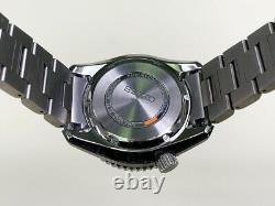 Very Rare Seiko Prospex LX Spring Drive GMT Batman Watch SNR033J1 FULL SET