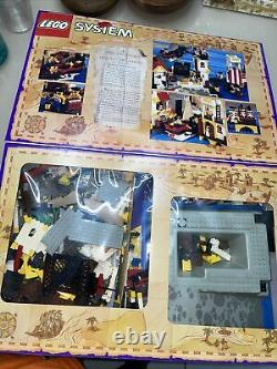 6277 Lego Imperial Guards Imperial Trading Post Vintage En Boîte Very Rare