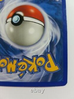 Arcanine H2/h32 Very Good Condition Rare Holo Aquapolis Set Pokemon Card