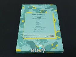 Bts Now1 En Thaïlande DVD Photobook Set+special Photo Card Very Rare +dhl Express