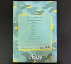 Bts-now1 En Thaïlande DVD Photobook Full Set + Special Photo Très Rare Carte Plastifiée