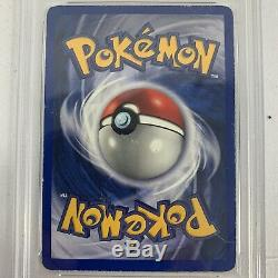 Charizard Shadowless Psa 3 Très Bon 4/102 Set Base Holo Rare Carte Pokémon