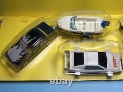 Corgi Junior Toy Vintage 3030 Bond 007 Spy Who Loved Me Coffret Cadeau Boxé Très Rare