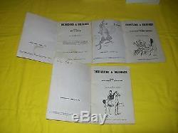 Dungeons & Dragons Blanc Coffret 4 Très Rare Imprimer 3