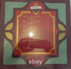Grateful Dead Cornell 5 8 77 5 Lp Set Sealed 180 Gram Vinyl Very Rare 1stpress
