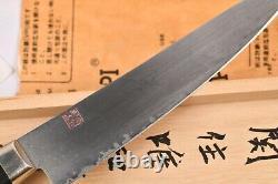 Hattori Cowry-x Kd Série Damas Acier 3 Couteau Set Très Rare